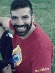 Dimitris Papapetrou